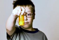 Уровень бодрствования или активации организма у детей с СДВГ