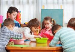 Как завладеть детским вниманием