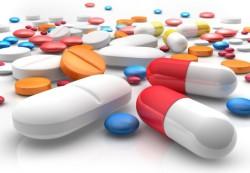 Распространенность лекарственной аллергии у детей первого года жизни