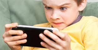 Видеоигры отрицательно воздействуют на поведение детей