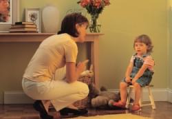Учим ребенка слушаться: тест на требовательность и новые стратегии