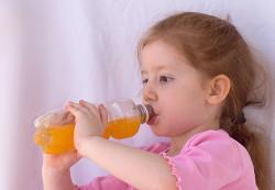 12 самых важных фактов о газировке и малышах