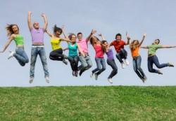 Влияние здоровья подростков на социальные связи