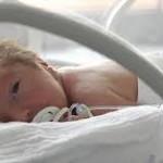 Рожденные недоношенными с возрастом не страдают астмой