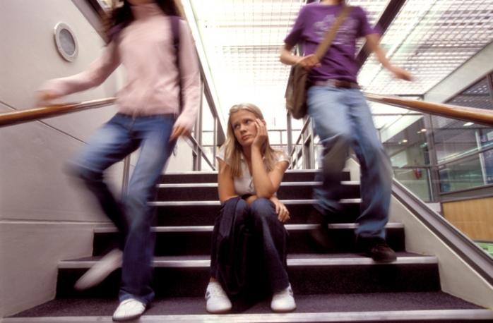 Депрессия у подростков и социальные связи