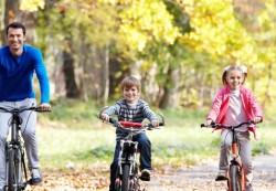 Ребенок и здоровый образ жизни