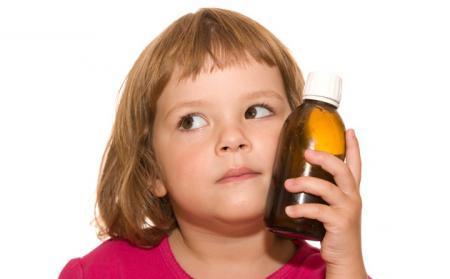 Правила использования лекарственных средств детям до года