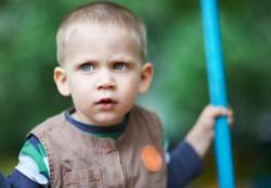 Летние страхи: чего боятся дети?
