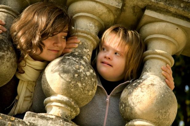 Такие разные дети: курс на сближение