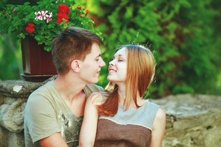 Влюбленный подросток — что с этим делать?