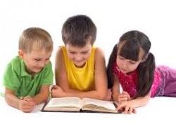 Сканирование мозга поможет прогнозировать трудности с чтением у детей