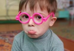 Необщительный ребенок: решаем проблему вместе