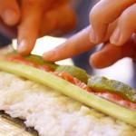 Советы по приготовлению суши дома