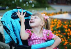 Детский церебральный паралич – рассмотрение недуга