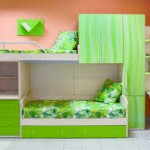 Компания Mann Group – удобная и многофункциональная мебель для детской комнаты по разумной цене
