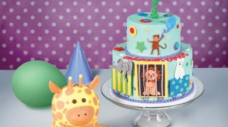 Проводим день рождения ребенка в 2, 3, 4 года