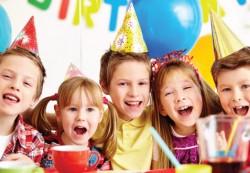 Советы по организации детских праздников