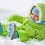 Выбираем детскую зимнюю обувь