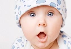 А вы знаете, как правильно следить за здоровьем малыша?
