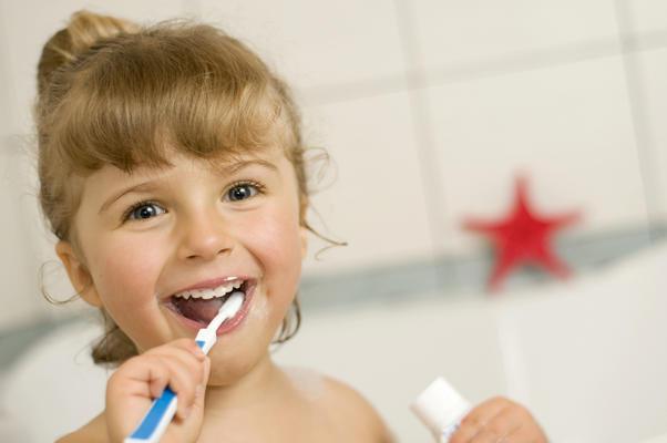Здоровые зубки с InnoDent