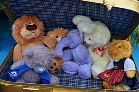 Сколько игрушек нужно ребенку для счастья? Советы психологов