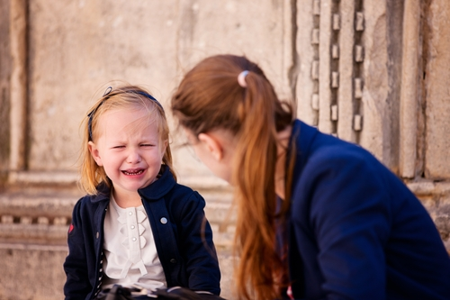 Цирк да и только: как не позволить детям «дрессировать» родителей?