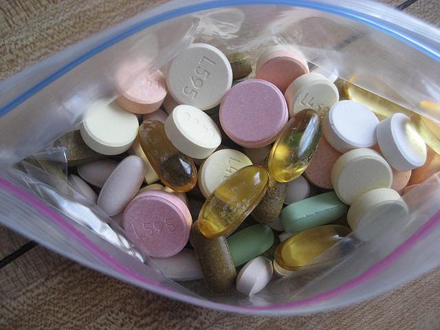 Малое количество детей страдает от недостатка витамина Д