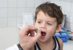 Таблетки с инсулином защитят детей от диабета