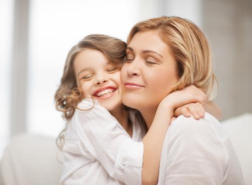 Женские секреты: как правильно воспитать девочку