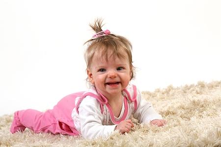 Ограничение контакта с аллергенами вдвое снижает риск астмы у ребенка