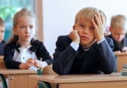 Школьные недуги: детей губят компьютер, сухомятка и малоподвижная жизнь