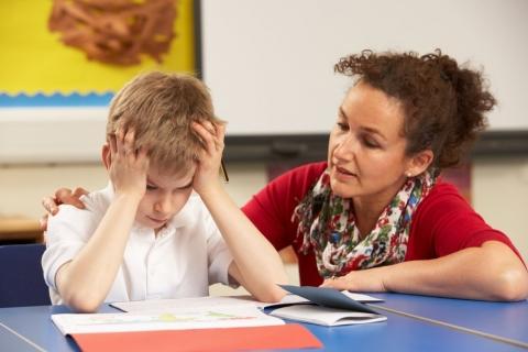 Рабы учёбы. Сколько знаний нужно одному ребёнку?