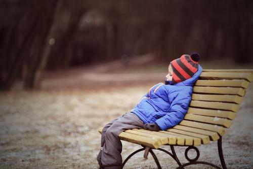 Ребенок-интроверт: как его понять и правильно воспитать