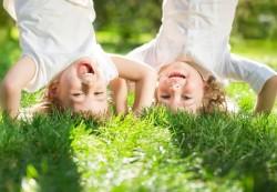 Ребенок-экстраверт: как понять и воспитать