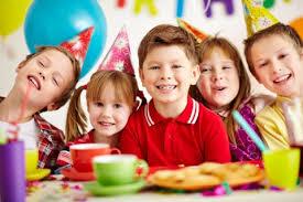 Детский день рождения: организовываем выездной кейтеринг