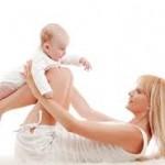 Как вернуть былую красоту после родов?