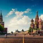 О транспорте. История Москвы
