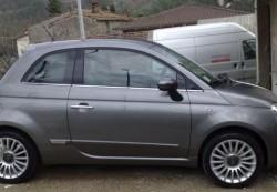 Fiat 500 1.3 Multi Jet. Итальянский малыш