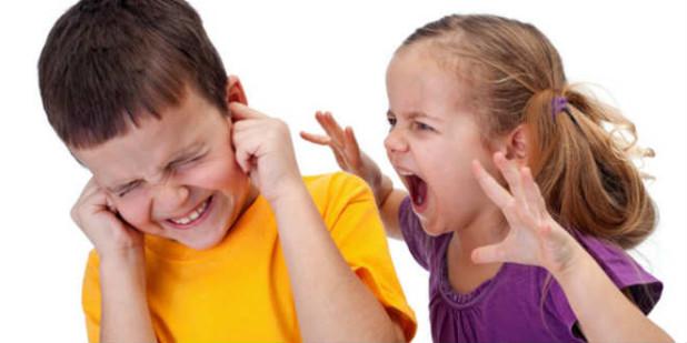 Как помирить детей разного возраста в семье?