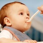 Витамин D помогает ребенку стать сильнее