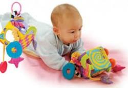 Правильный подход к выбору игрушек