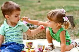 Детям лучше есть домашние сладости