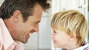 Во взаимоотношениях с детьми стоит забыть о нравоучениях