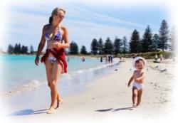 На море с детьми: 7 советов для успешного отдыха