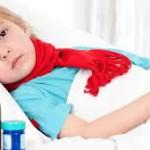 При лечении детей антибиотиками родители допускают ошибки