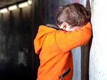 Детская травма делает человека импульсивным