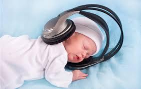 Музыка для грудничков