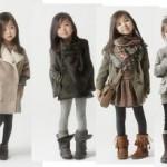 Детская одежда. Выбор детской одежды на зиму