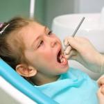 Особенности лечения зубов у детей