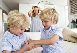 Избавляем ребенка от жадности